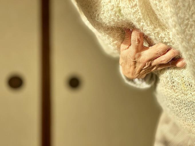 高齢者の心不全