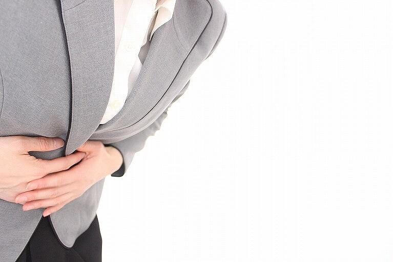 その胃痛は機能性ディスペプシアかも